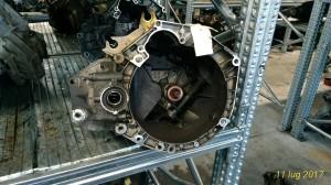 Cambio Lancia  Ypsilon del 2004 1242cc. 1.2 8V  da autodemolizione