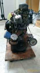 Motore 1170A1.046 Da Fiat  Cinquecento del 1997 899cc. 900 Usato da autodemolizione
