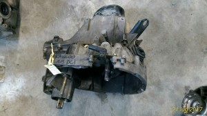 Cambio Renault  Kangoo del 2002 1870cc. 1.9 DCI  da autodemolizione