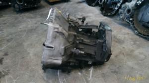 Cambio Fiat  Grande Punto del 2009 1368cc. 1.4 T JET  da autodemolizione