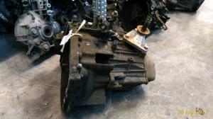 Cambio Da Fiat  Scudo del 2000 1997cc. 2.0 JTD 8V Usato da autodemolizione