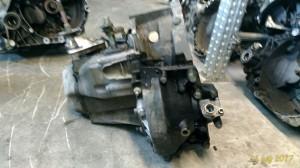 Cambio Da Fiat  Scudo del 1999 1905cc. 1.9 TD Usato da autodemolizione
