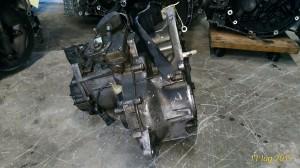 Cambio Da Fiat  Seicento del 2002 1108cc. 1.1 8V Usato da autodemolizione