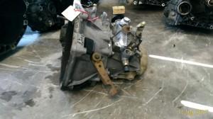 Cambio Fiat  Punto del 1998 1108cc. 1.1 8V  da autodemolizione