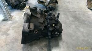 Cambio Da Lancia  Y del 2001 1242cc. 1.2 8V Usato da autodemolizione