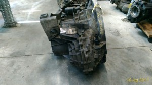 Cambio Da Renault  Espace del 1999 2188cc. 2.2 TD Usato da autodemolizione