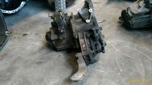 Cambio Lancia  Y del 2001 1242cc. 1.2 8V  da autodemolizione