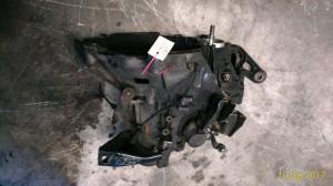 Cambio Da Fiat  Fiorino del 1998 1698cc. 1.7 TD Usato da autodemolizione