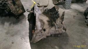 Cambio Lancia  Y del 2001 1242cc. 1.2 16V  da autodemolizione