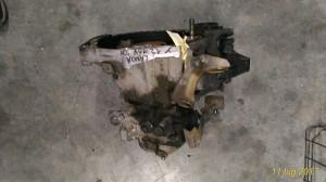Cambio Da Lancia  Y del 2001 1242cc. 1.2 16V Usato da autodemolizione