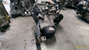 Cambio Renault  Twingo del 2002 1149cc. 1.2  da autodemolizione