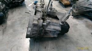 Cambio Da Renault  Megane del 2005 1598cc. 1.6 16 V Usato da autodemolizione