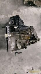 Cambio Da Renault  Laguna del 2001 1870cc. 1.9 D Usato da autodemolizione