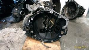 Cambio Da Lancia  Phedra del 2004 2179cc. 2.2 D Usato da autodemolizione
