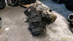 Cambio Da Fiat  Bravo del 1997 1370cc. 1.4 12V Usato da autodemolizione
