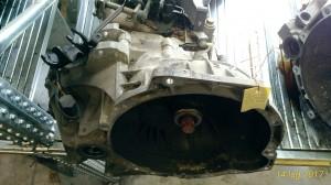 Cambio Ford  Focus del 2002 1753cc. 1.8 TDCI  da autodemolizione