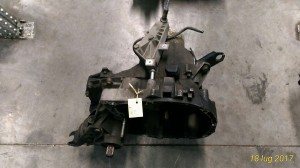 Cambio Renault  Clio del 1999 1390cc. 1.4 8V  da autodemolizione