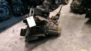 Cambio Da Fiat  Scudo del 1995 1905cc. 1.9 D Usato da autodemolizione