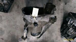Cambio Da Renault  Twingo del 1999 1149cc. 1.2 Usato da autodemolizione