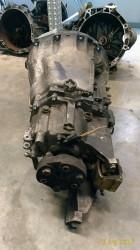 Cambio Mercedes-Benz  C 270 del 2002 2685cc. 2.7 CDI  da autodemolizione