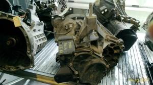 Cambio Ford  Focus del 1999 1596cc. 1.6 16V  da autodemolizione