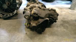 Cambio Smart  Smart del 2002 599cc.   da autodemolizione