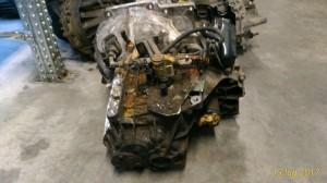 Cambio Da Ford  Focus del 2006 1560cc. 1.6 TDCI Usato da autodemolizione
