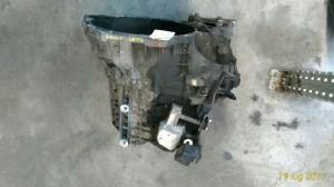 Cambio Da Ford  Focus del 2000 1753cc. 1.8 TD Usato da autodemolizione