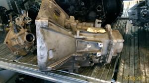 Cambio Fiat  Brava del 1995 1747cc. 1.8  da autodemolizione