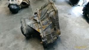 Cambio Ford  Ka del 0 1297cc. 1.3  da autodemolizione