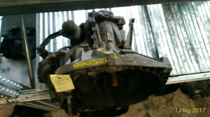 Cambio Fiat  Bravo del 0 1747cc. 1.8 16V  da autodemolizione