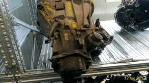 Cambio Da Fiat  Bravo del 0 1747cc. 1.8 16V Usato da autodemolizione