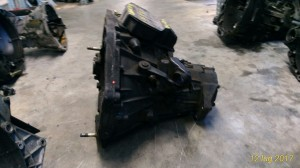 Cambio Da Lancia  K del 0 2387cc. 2.4 TDS Usato da autodemolizione