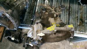 Cambio Autobianchi  Y10 del 1994 1108cc. 1.1  da autodemolizione