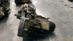 Cambio Da Renault  R 5 del 0 1397cc. 1.4 T Usato da autodemolizione