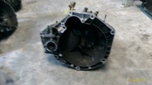 Cambio 176B2000 Da Fiat  Cinquecento del 2000 1108cc. 1.1 Usato da autodemolizione