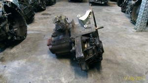Cambio 176B2000 Fiat  Cinquecento del 2000 1108cc. 1.1  da autodemolizione