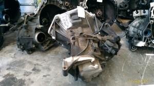 Cambio 176A3000 Da Fiat  Punto del 1997 1698cc. 1.7 TD Usato da autodemolizione
