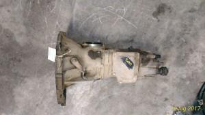 Cambio 170A046 Da Fiat  Cinquecento del 1994 704cc.  Usato da autodemolizione