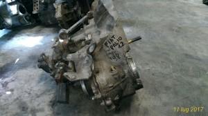 Cambio 178B5000 Fiat  Palio del 1998 1242cc. 1.2  da autodemolizione