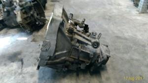 Cambio 178B5000 Da Fiat  Palio del 1998 1242cc. 1.2 Usato da autodemolizione