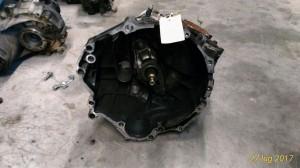 Cambio Da Audi  A4 del 2003 1896cc. 1.9 TDI Usato da autodemolizione