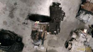 Cambio Skoda  Octavia del 2000 1896cc. 1.9 TDI 4X4  da autodemolizione