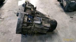 Cambio Renault  Megane del 2001 1870cc. 1.9 DCI  da autodemolizione