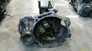 Cambio Seat  Ibiza del 2009 1896cc. 1.9 TDI  da autodemolizione