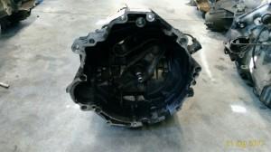 Cambio Da Audi  A6 del 1999 2496cc. 2.5 V6 Usato da autodemolizione