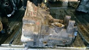 Cambio Volkswagen  Golf del 1997 1896cc. 1.9 TD  da autodemolizione