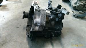 Cambio Da Skoda  Fabia del 2001 1390cc.  Usato da autodemolizione