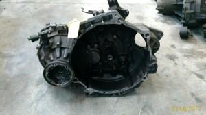 Cambio Da Seat  Cordoba del 2000 1896cc. 1.9 TDI Usato da autodemolizione