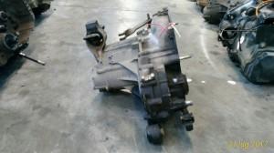 Cambio Da Skoda  Felicia del 1999 1289cc. 1.3 8V Usato da autodemolizione